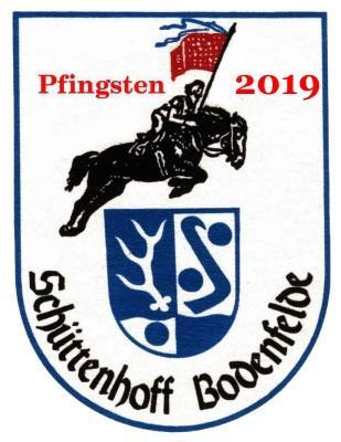 Schüttenhoff Bodenfelde 2019